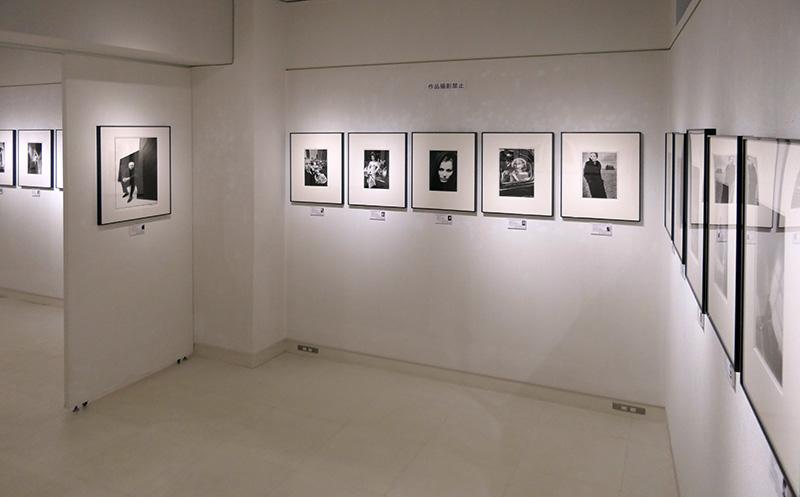 Jeanloup Sieff写真展 | 5kan.jp